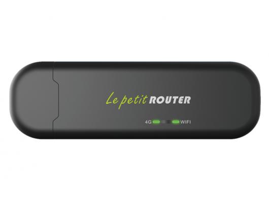Maršrutizatorius D-LINK DWR-910, Wireless USB mini LTE Router