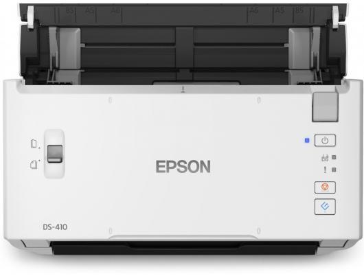 Skeneris Epson WorkForce DS-410
