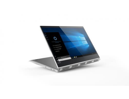 "Nešiojamas kompiuteris Lenovo YOGA 920-13IKB Platinum 13.9"" IPS TOUCH UHD i7-8550U 8GB Windows 10"