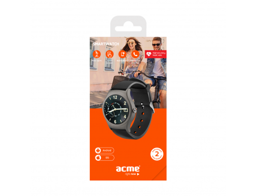 Išmanusis laikrodis Acme SW201