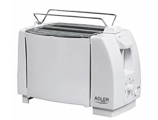 Skrudintuvas Adler AD 33 White 750W