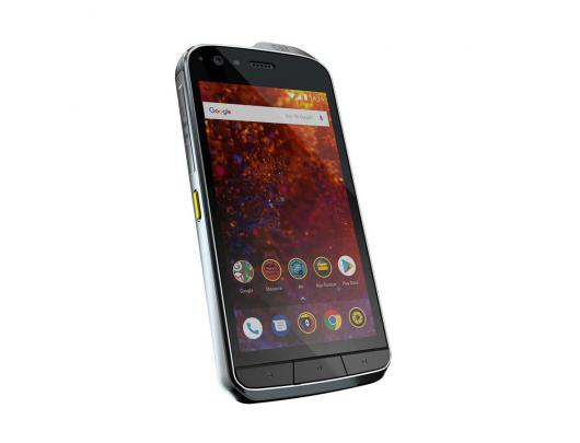 "Mobilusis telefonas CAT S61 Black 5.2"" 64 GB"