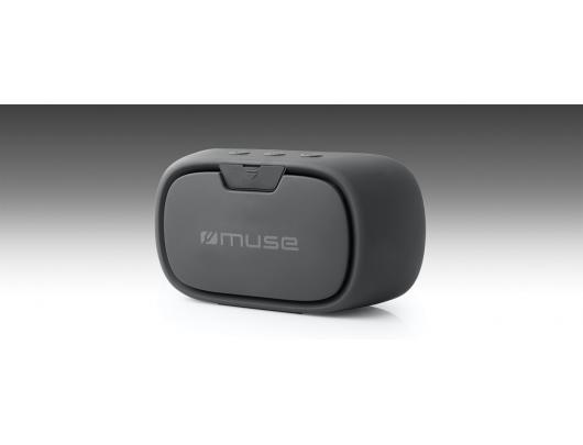 Bluetooth kolonėlė Muse Enceinte Speaker M-370DJ 2X3W