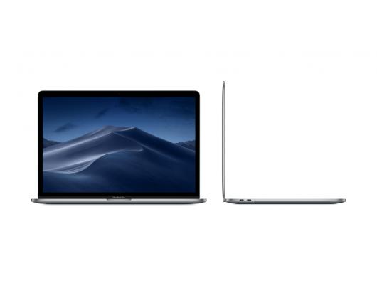 """Nešiojamas kompiuteris Apple MacBook Pro Retina with Touch Bar Space Gray 13.3"""" IPS i5 8GB 256GB SSD MacOS High Sierra"""