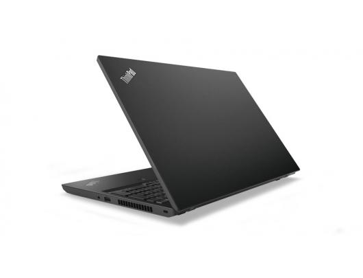 "Nešiojamas kompiuteris Lenovo ThinkPad L580 Black 15.6"" IPS FHD i5-8250U 8GB Windows 10 Pro"