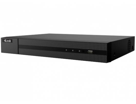 NVR tinklinis įrašymo įrenginys Hikvision HiLook NVR-108MH-C/8P 8-ch