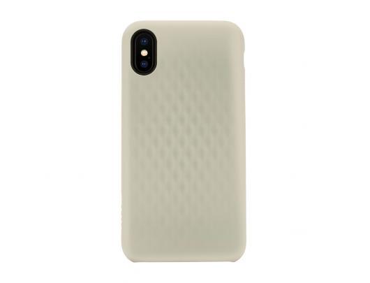 Dėklas Incase Facet for iPhone 8 / iPhone 7 - Geltona (auksinė)