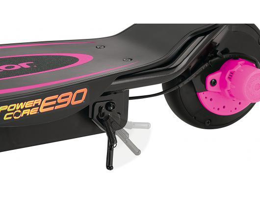 Elektrinis paspirtukas Razor E90, rožinės sp.