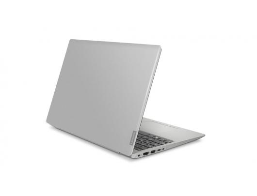 "Nešiojamas kompiuteris Lenovo IdeaPad 330S-15IKB Grey 15.6"" IPS Full HD i5-8250U 8 GB 256 GB SSD NVIDIA GeForce 1050 4 GB Windows 10"