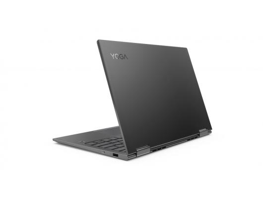 "Nešiojamas kompiuteris Lenovo YOGA 730-13IWL Iron Grey 13.3"" IPS Full HD Touch i5-8265U 8 GB 256 GB SSD Windows 10"