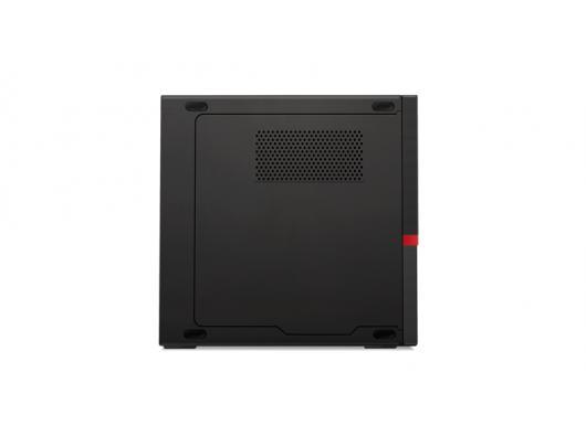 Kompiuteris Lenovo ThinkCentre M720q i3-8100T 8 GB 256 GB SSD Intel UHD Windows 10 Pro