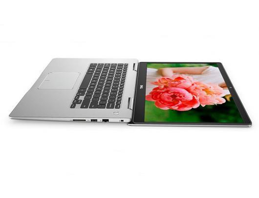 "Nešiojamas kompiuteris Dell Inspiron 15 7580 Silver 15.6"" IPS FHD i5-8265U 8GB GeForce MX150 2GB Windows 10"