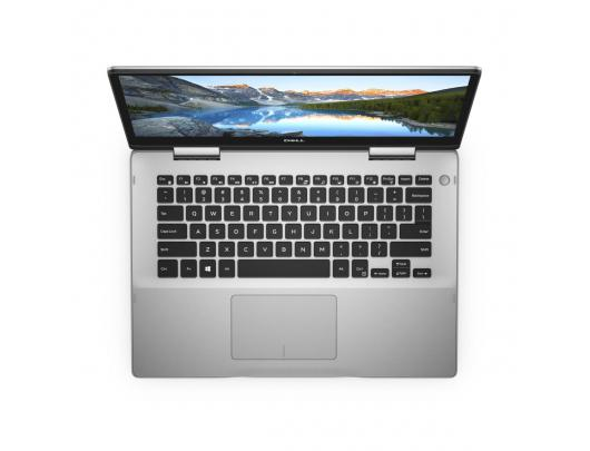 "Nešiojamas kompiuteris Dell Inspiron 14 5482 Silver 14"" TOUCH IPS FHD i5-8265U 8GB 256GB SSD Windows 10"