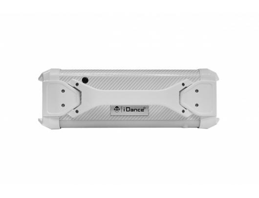 Bluetooth kolonėlė iDance Speaker Blaster 208 80 W White