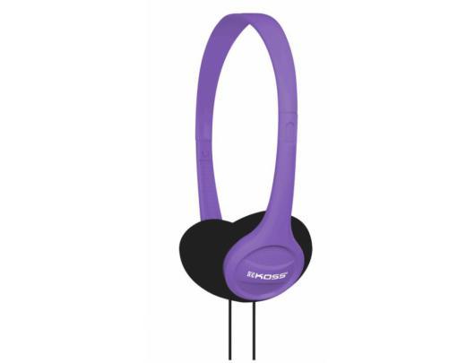 Ausinės Koss KPH7v apgaubiančios ausis