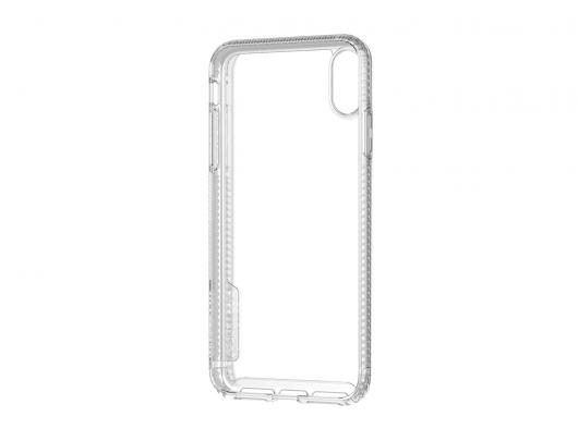 Dėklas Tech21 Pure Clear for iPhone Xs Max