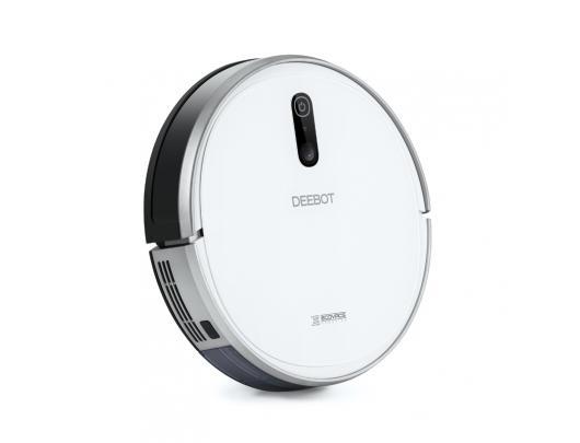 Dulkių siurblys robotas Ecovacs DEEBOT 710