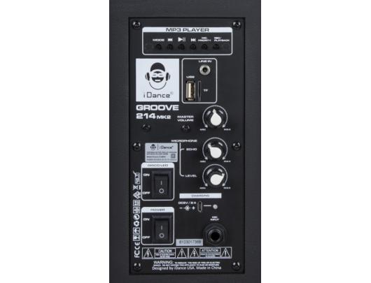 Bluetooth kolonėlė iDance Groove 214