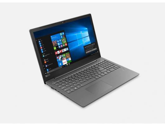 "Nešiojamas kompiuteris Lenovo Essential V330-15IKB Iron grey 15.6"" FHD i5-8250U 8GB Windows 10 Pro"