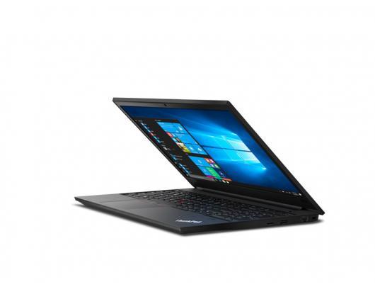 """Nešiojamas kompiuteris Lenovo ThinkPad E590 Black 15.6"""" IPS FHD i5-8265U 8GB Windows 10 Pro"""