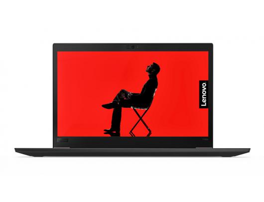 "Nešiojamas kompiuteris Lenovo ThinkPad T480s Black 14"" IPS FHD i7-8550U 16GB Windows 10 Pro"