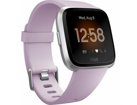 Išmanusis laikrodis Fitbit Versa Lite FB415SRLV