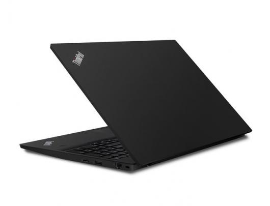 "Nešiojamas kompiuteris Lenovo ThinkPad E590 Black 15.6"" FHD i7-8565U 8GB 256GB SSD Radeon RX 550X 2 GB Windows 10 Pro"