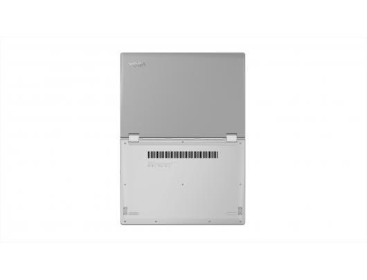 "Nešiojamas kompiuteris Lenovo IdeaPad Yoga 530-14IKB Grey 14"" IPS Full HD Touch i5-8250U 8 GB 256 GB SSD Windows 10"