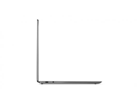 "Nešiojamas kompiuteris Lenovo IdeaPad Yoga S940-13IWL Iron Grey 14"" IPS UHD i7-8565U 16GB 512GB SSD Windows 10"