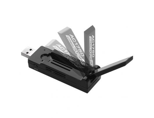 Wifi adapteris Edimax AC1750 Dual-Band