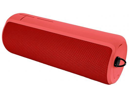 Bluetooth kolonėlė Logitech Ultimate Ears BOOM 2 Cherry Bomb Lavaro