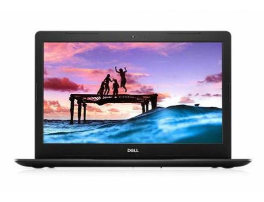 "Nešiojamas kompiuteris Dell Inspiron 15 3580 Black 15.6"" FHD i5-8265U 8GB Radeon 520 2GB Linux"
