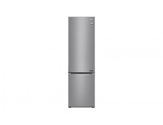 Šaldytuvas LG GBB72PZEFN