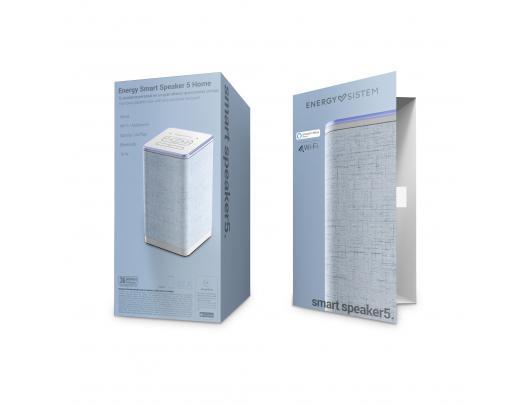 Bluetooth kolonėlė Energy Sistem Smart Speaker 5 Home 16 W