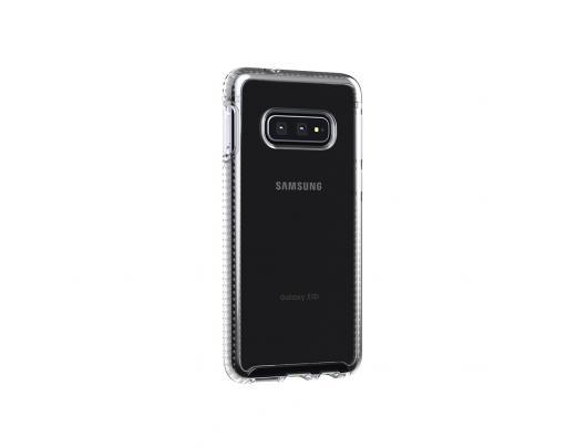 Dėklas TASSO Tech21 Pure Clear T21-6892, Samsung, Galaxy S10e, Skaidrus