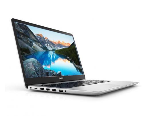"Nešiojamas kompiuteris Dell Inspiron 15 5584 Silver 15.6"" FHD i5-8265U 8GB 1TB GeForce MX130 2 GB Windows 10"
