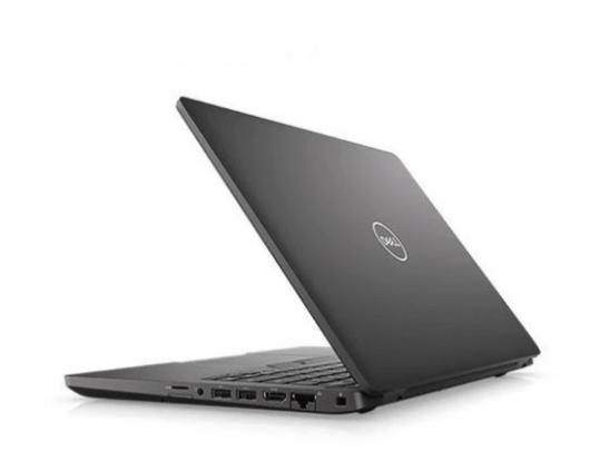 "Nešiojamas kompiuteris Dell Latitude 5400 Black 14"" Full HD i5-8265U 8 GB 256 GB SSD Windows 10 Pro"