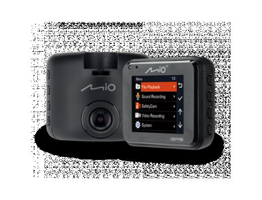 Vaizdo registratorius Mio DVR MiVue C330 Full HD 1080p