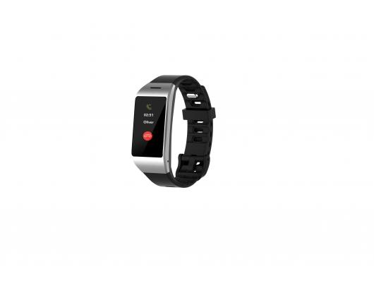 Išmanusis laikrodis MyKronoz Smartwatch Zeneo Silver IP67