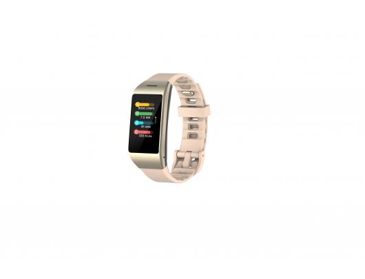 Išmanusis laikrodis MyKronoz Smartwatch  Zeneo Pink IP67