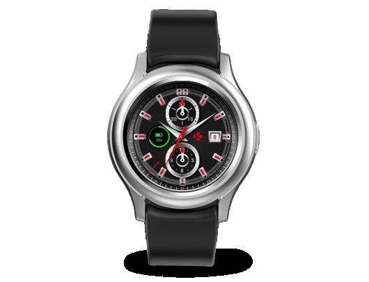 Išmanusis laikrodis MyKronoz  Zeround 3  Silver