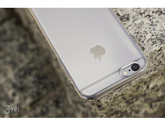 Dėklas 3MK Clear, Apple, iPhone XS Max, TPU, Skaidrus