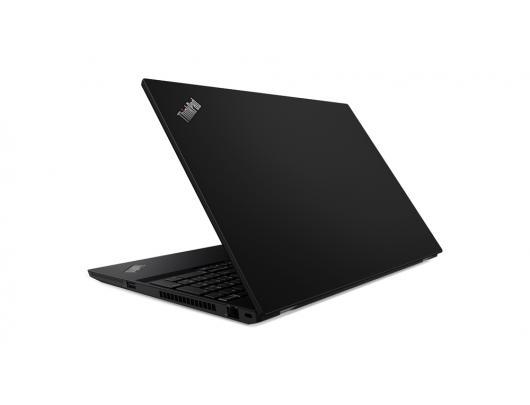 "Nešiojamas kompiuteris Lenovo ThinkPad T590 Black 15.6"" IPS Full HD i5-8265U 8 GB 256 GB SSD Windows 10 Pro"