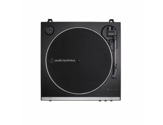 Patefonas Audio Technica AT-LP60XUSBGM