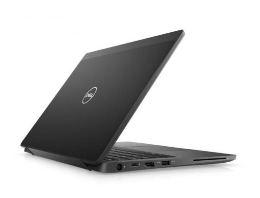 "Nešiojamas kompiuteris Dell Latitude 7300 Black 13.3"" FHD i5-8265U 8 GB 256 GB SSD Windows 10 Pro"