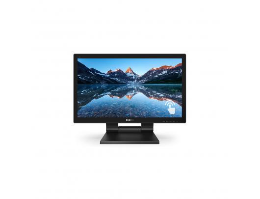"""Monitorius Philips 222B9T/00 21.5"""" Touchscreen"""