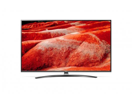 Televizorius LG 65UM7660PLA