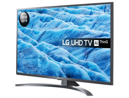 Televizorius LG 43UM7400PLB