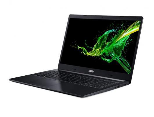 """Nešiojamas kompiuteris Acer Aspire 5 A515-54 Black 15.6"""" IPS i5-8265U 8GB 256GB SSD Intel UHD Windows 10"""