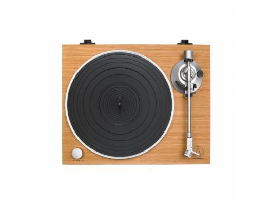 Patefonas Audio Technica AT-LPW30TK